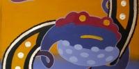 la grenouille de Dédé